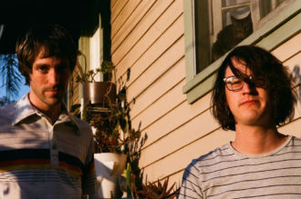 """""""I Wanna Say To You"""" by The Molochs is our 'song of the Day'"""