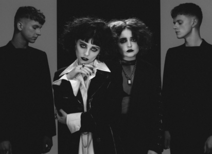 """Noises"" by Pale Waves is Northern Transmissions' 'Video of the Day'."