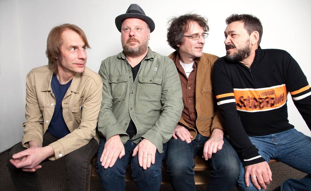 """Paranoid Core"" by Mudhoney is Northern Transmissions 'Song of the Day'"