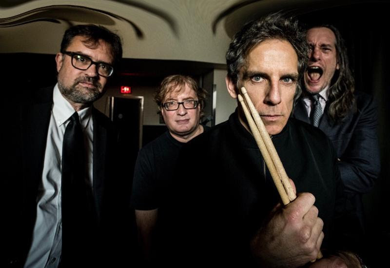 Ben Stiller's Capital Punishment gets reissued by Captured Tracks