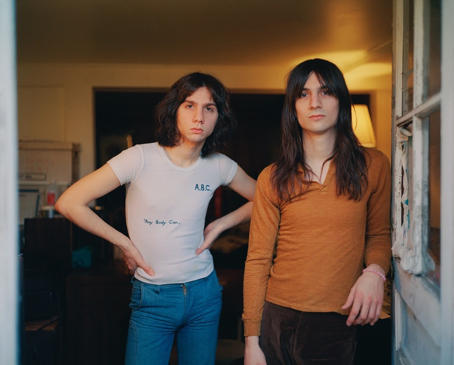 "The Lemon Twigs have shared their new single ""Small Victories."" The track is off the band's forthcoming 4AD release 'Go to School."