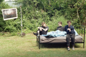 """Northern Transmissions' 'Video of the Day' is """"Make Time For Love"""" by The Goon Sax"""