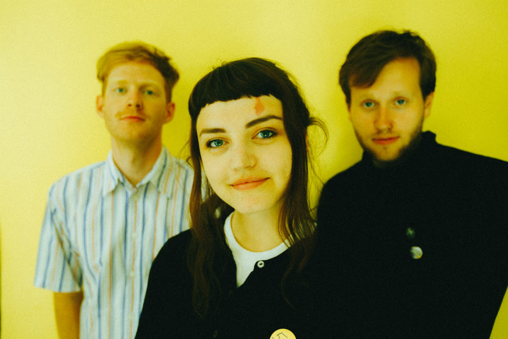 """""""Falling Down"""" by Muncie Girls is Northern Transmissions Song of the Day."""