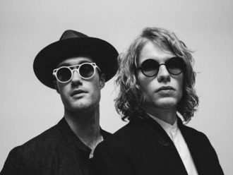 """Back Down"" by Bob Moses is Northern Transmissions 'Song of the Day'"