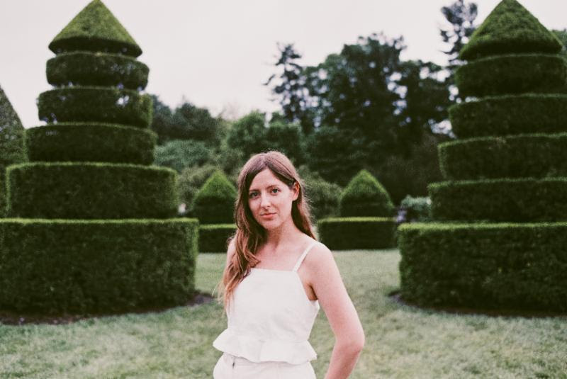 """Wild"" by Molly Burch is Northern Transmissions' 'Song of the Day'."