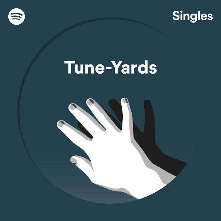 Tune-Yards release new singles for Spotify