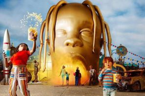 Astroworld Travis Scott Review For Northern Transmissions