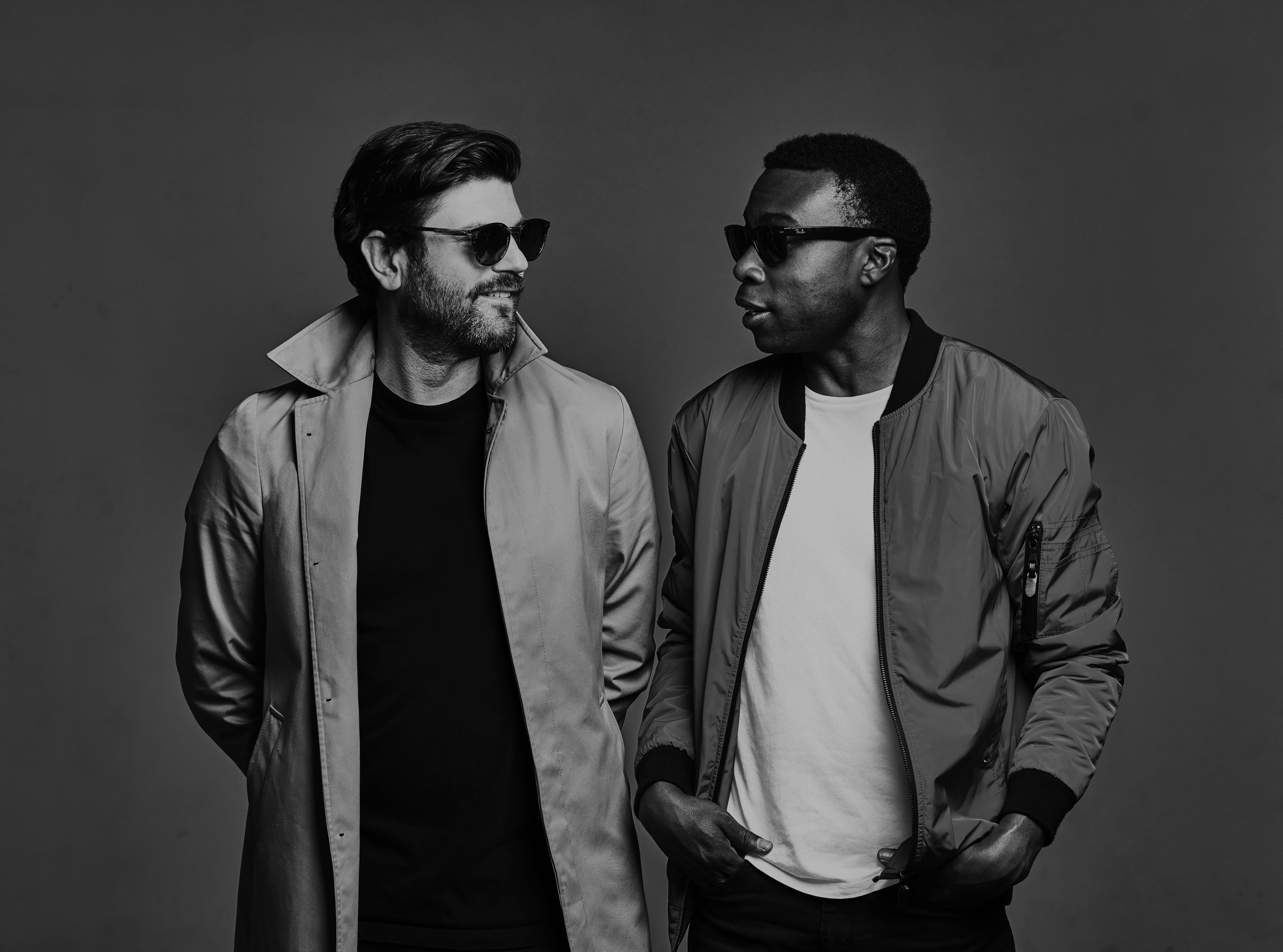 Bedouin Soundclash Interview For Northern Tranmissions