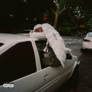 Blood Orange Negro Swan Review For Northern Transmissions