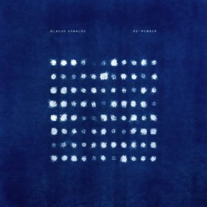 're:member' by olafur arnalds album review by Andy Resto