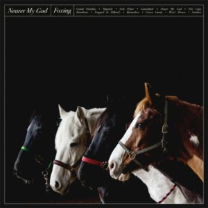 Foxing Nearer My God Review For Northern Transmissions