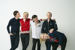 Franz Ferdinand Interview For Northern Transmissions