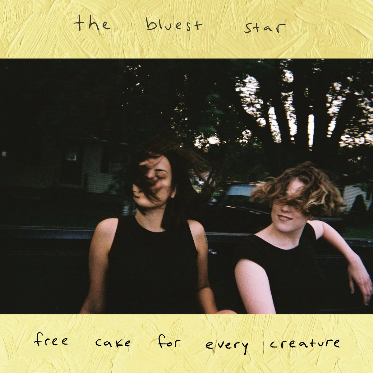 Free Cake For Every Creature The Bluest Star Review For Northern Transmissions