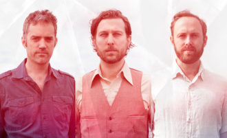 Great Lake Swimmers formed in Toronto fifteen years ago. Maguire Stevens caught up with frontman Tony Dekker