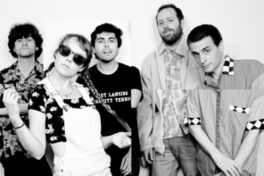Guerilla Toss Interview For Northern Transmissions