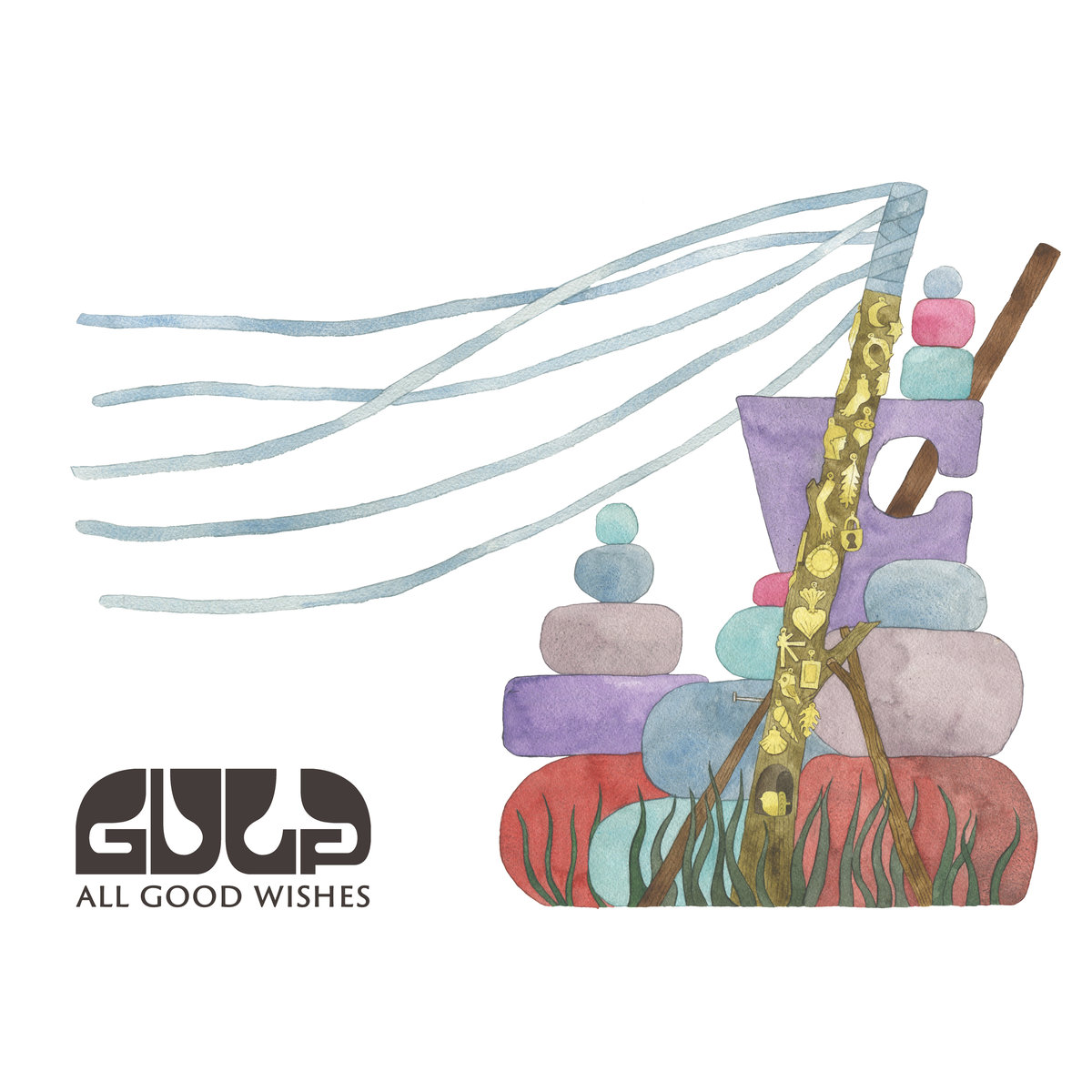Gulp All Good Wishes Review For Northern Transmissions