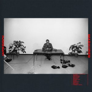 Interpol Marauder Review For Northern Transmissions