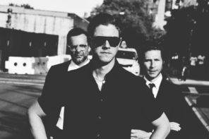 Interpol Interview For Northern Transmissions