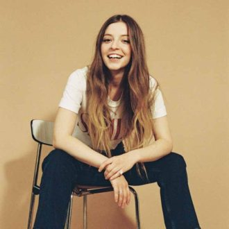 Jade Bird Interview For Northern Transmissions