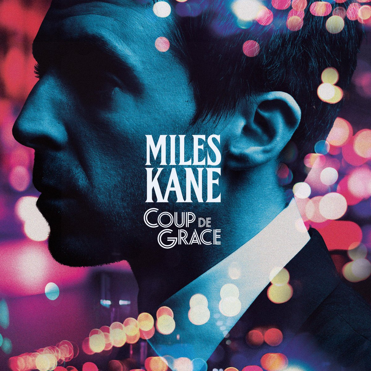 Miles Kane Coup De Grace Review For Northern Transmissions