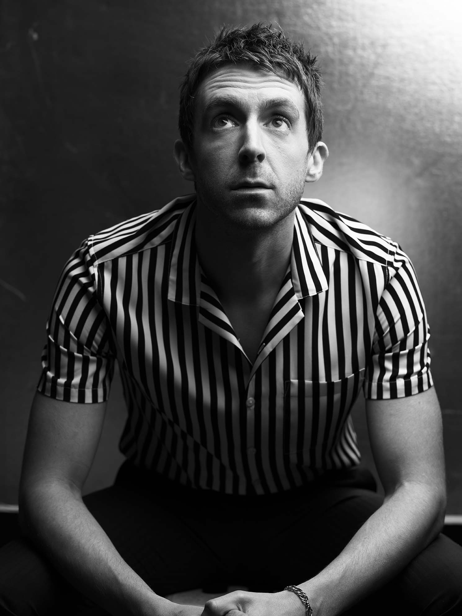 Miles Kane Interview For Northern Transmissions