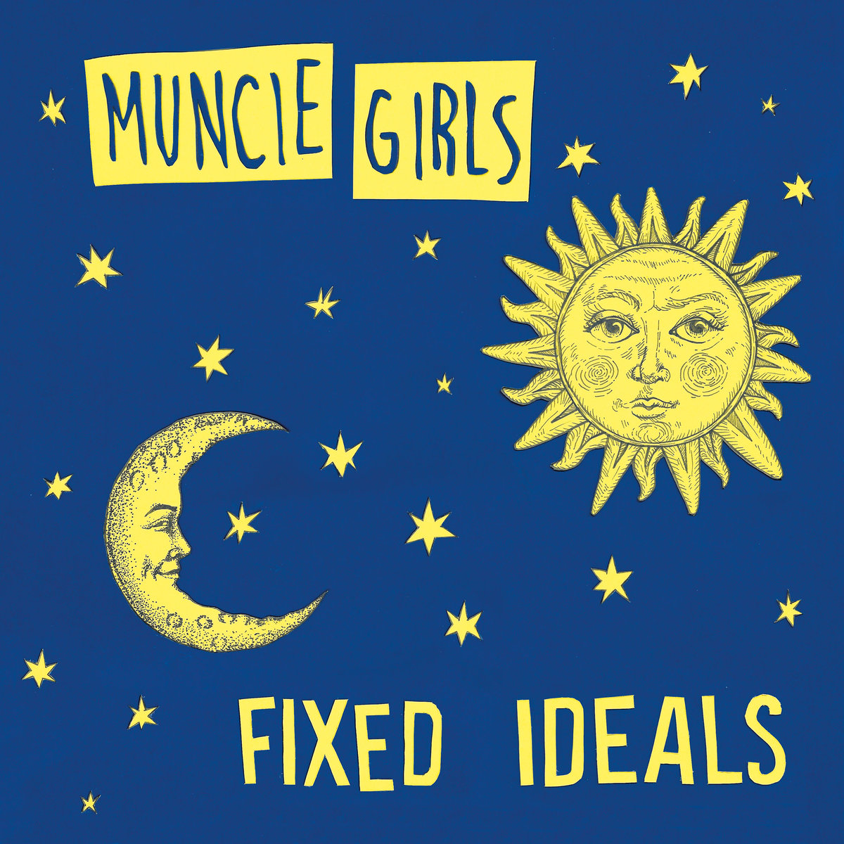 Muncie Girls Fixed Ideals Review For Northern Transmissions