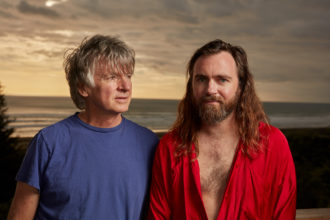 Neil and Liam Finn Interview For Northern Transmissions