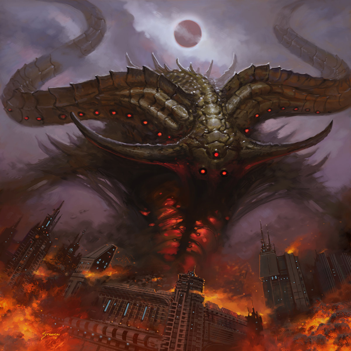 Oh Sees Smote Revereser Review For Northern Transmissions