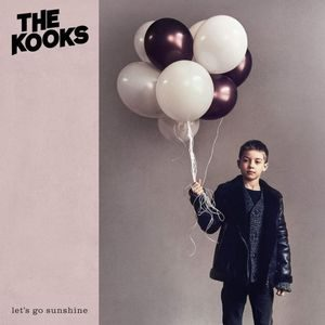 The Kooks Let's Go Sunshine Review For Northern Transmissions