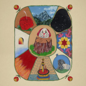 'Performance' by White Denim album review by Beth Andralojc for Northern Transmissions. The full-length comes out on August 24th via City Slang records