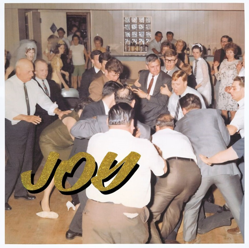 'Joy as an Act of Resistance' by Idles, album review Northern Transmissions