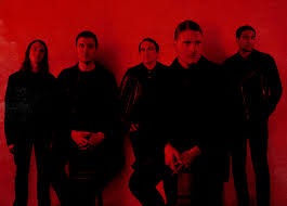 """Night People"" by Deafheaven featuring Chelsea Wolfe is Northern Transmissions' 'Video of the Day'."