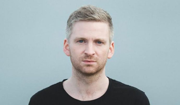 Northern Transmissions' Interview with Ólafur Arnalds