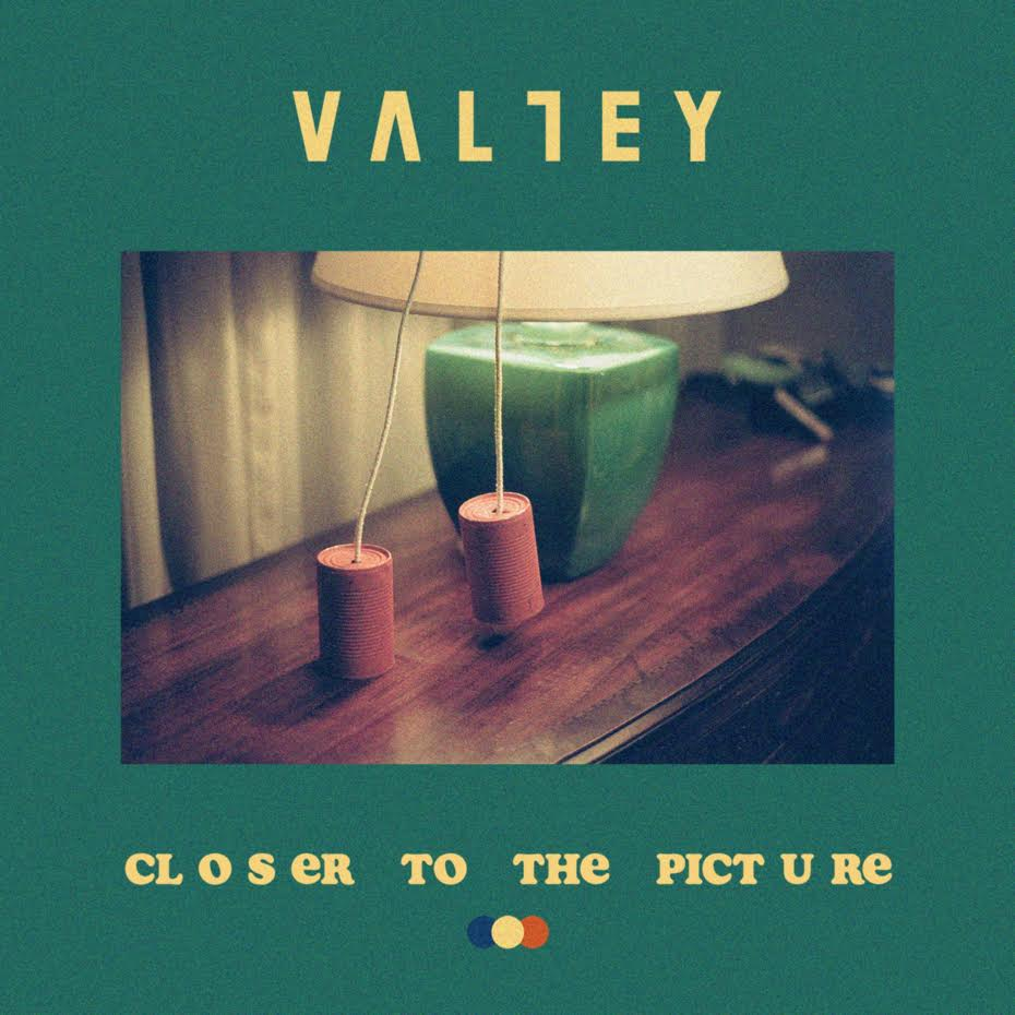 """Closer To The Picture"" by Valley is Northern Transmissions' 'Song of the Day.'"