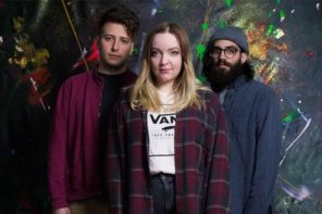 """""""Heavy Eyes"""" by Basement Revolver is Northern Transmissions' 'Song of the Day.'"""