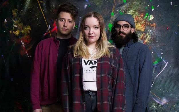 """Heavy Eyes"" by Basement Revolver is Northern Transmissions' 'Song of the Day.'"