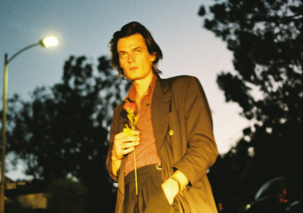 """Northern Transmissions' 'Song of the Day' is """"Dreams Keep Callin"""" by Calvin Love. The track is off the singer/songwriter's forthcoming relese Highway Dancer"""