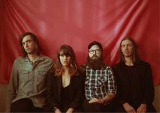 "Hop along release new video for ""Somewhere a Judge"""