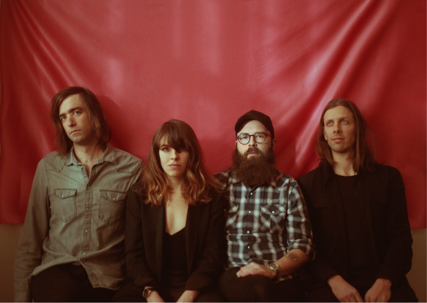 """Hop along release new video for """"Somewhere a Judge"""""""