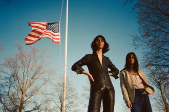 "The Lemon Twigs debut new single ""The Fire"", off their forthcoming release 'Go To School' A Muical by The Lemon Twigs"