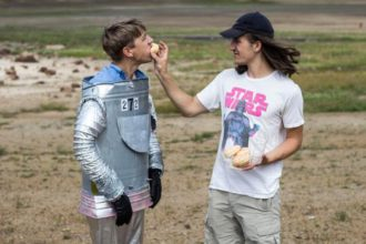 """Before The War Starts"" Drenge, is Northern Transmissions' 'Video of the Day.'"