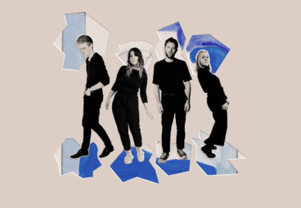 """In Camera"" by Yumi Zouma, is Northern Transmissions' 'Song of the Day.'"
