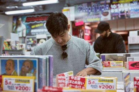 "Shigeto shares new single ""Fight Club"""