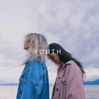 "Harlequin Gold debut new single ""Youth"""