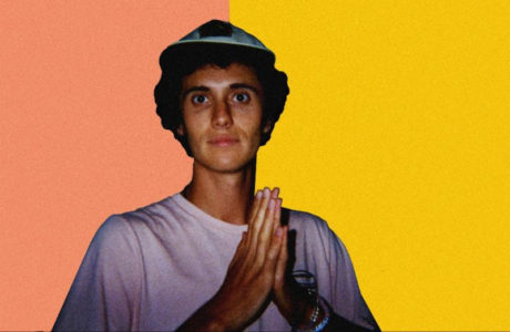 """""""Always Elsewhere"""" by Ron Gallo is Northern Transmissions' 'Video of the Day'"""