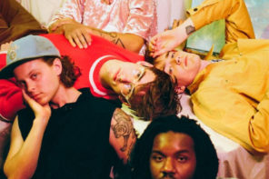 Hippo Campus announces new album 'Bambi'