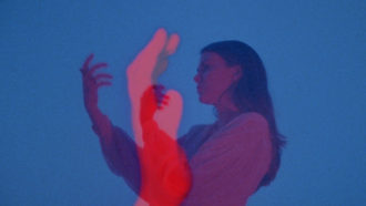 """""""Given Signs"""" by Tess Roby is Northern Transmissions' 'Video of the Day"""