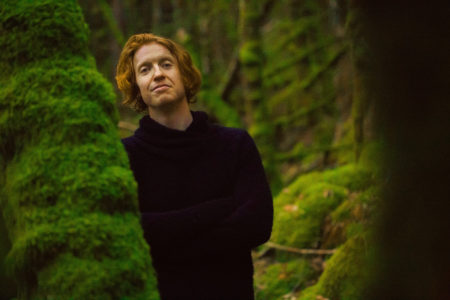 """Song of Wood"" by Richard Reed Parry (Arcade Fire) is Northern Transmissions' 'Song of the Day.'"