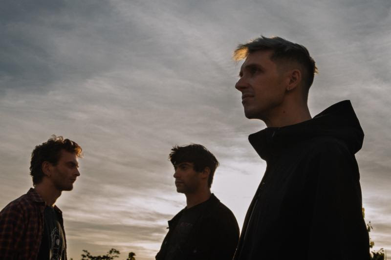 """""""Alone in the Dark"""" by Uniform is Northern Transmissions' Song of the Day."""