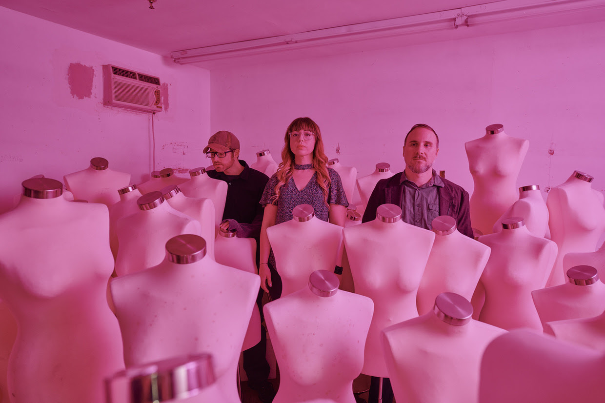 """""""Don't Wake Me Up"""" The Pauses is Northern Transmissions' 'Song of the Day'."""
